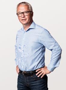 Harald Stigefelt